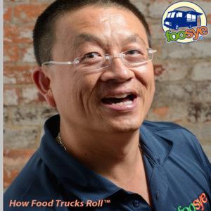 Ray Chow